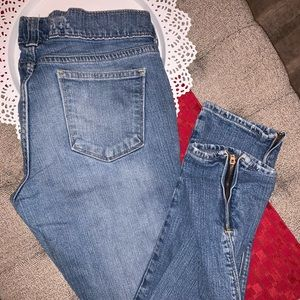 Old Navy Special Edition low rise jeans